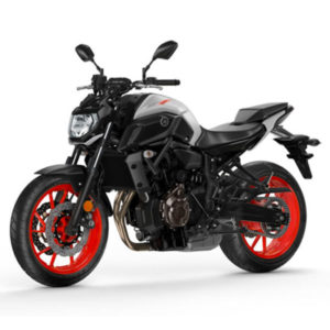 2019-Yamaha-MT07-avant-côté-gauche