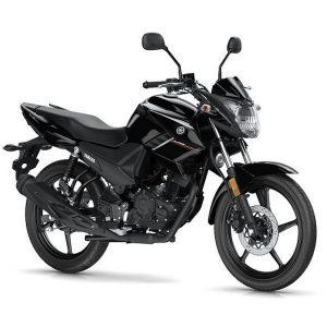 Barcelona Moto Rent Yamaha YS 125_600x600