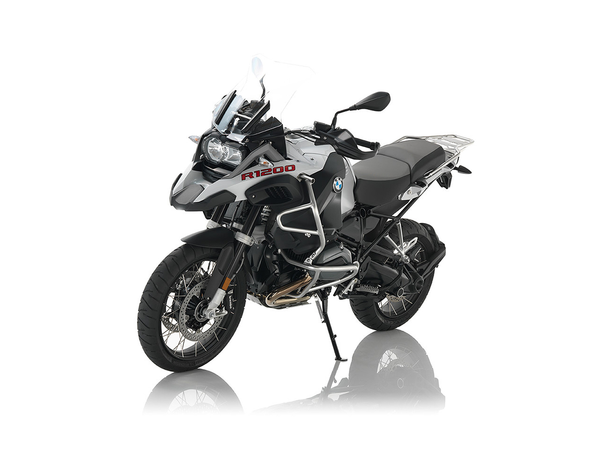 Aqluiler Bmw GS 1200 Barcelone